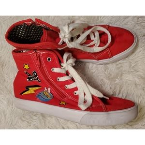 Disney Minnie Mouse Sneaker